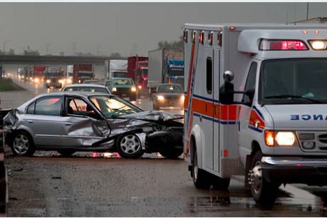 Car Accident FAQs - Lowell, Massachusetts Broderick Law Firm