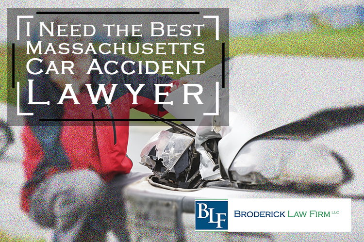 Massachusetts Car Accident Lawyer Kevin Broderick