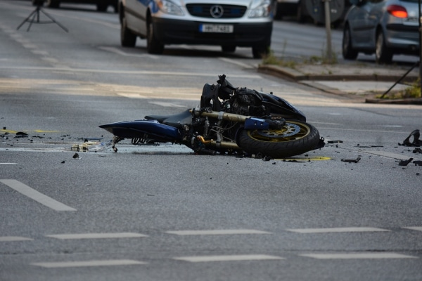 Lowell, Massachusetts Motorcycle Accident Attorney