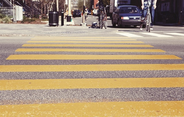 New Hampshire Pedestrian Accident Attorney
