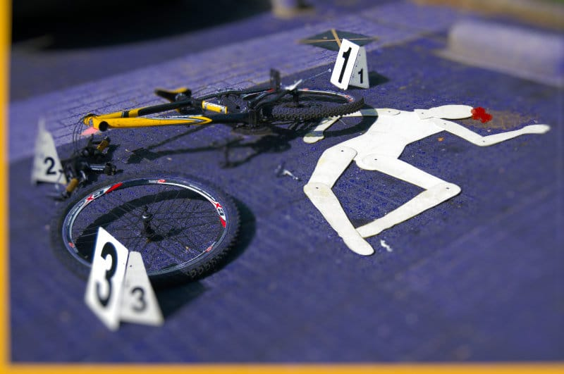New Hampshire Bicycle Accident Attorney