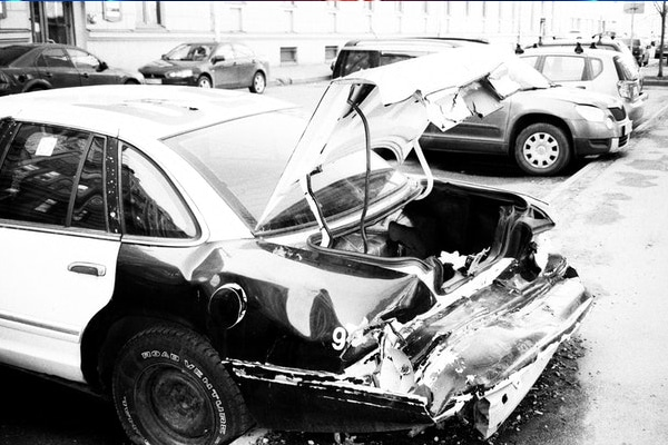 Wrongful death because of a car accident lawyer